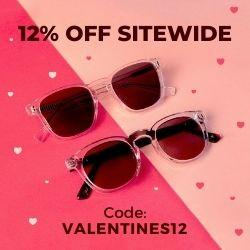 SmartBuyGlasses - Valentinsdag salg