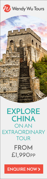 Explore China with Wendy Wu Tours