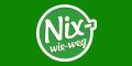 Nix wie weg