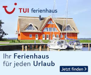 TUI Ferienhaus 300×250
