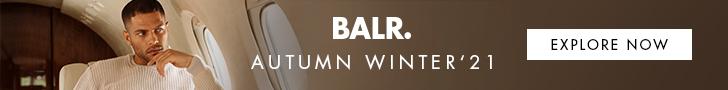 Ga naar de website van BALR. BV!
