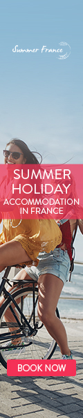 Summer Holidays in France