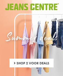 Summer deals | 2 voor Deals | Jeans Centre