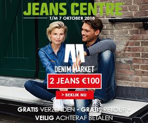 Jeans Centre | 2 jeans €100,-