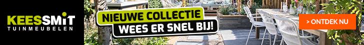 Ga naar de website van Kees Smit Tuinmeubelen BV!
