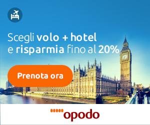 Carnia Express viaggi online e shopping online