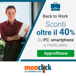 Back to Work Monclick
