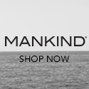 Male grooming and mens skincare products at Mankind