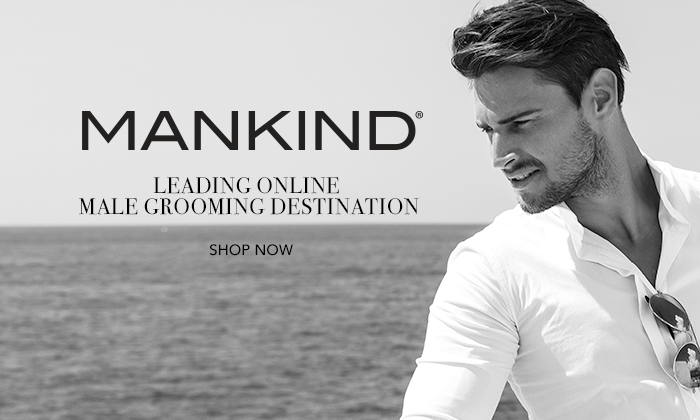 Get up to 18% off at Mankind