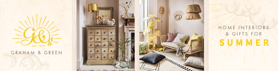 extensive range of household design products